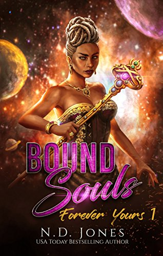 Search : Bound Souls: A Fantasy Romance (Forever Yours Book 1)