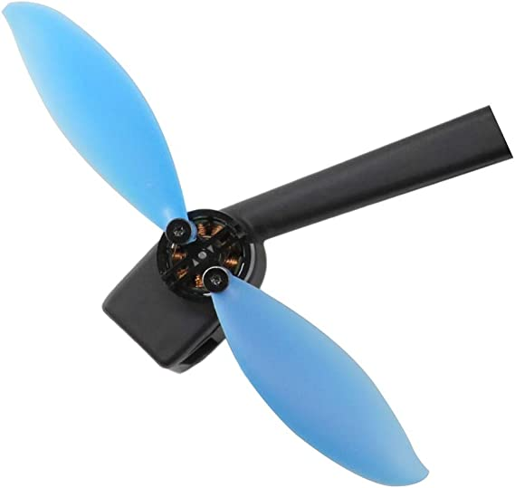 ZEEY ANAFI Low Noise Propeller Well Balanced Blades Props for Parrot ANAFI with