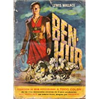 Album Ben-Hur 216 Cards Metro Goldwyn Mayer Peru