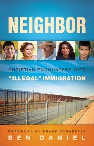 Neighbor: Christian Encounters with
