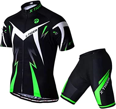 3D Gel Pad Atmungsaktiv Quick Dry Bicycle Hosen Hosen Sweatshirt Fahrradbekleidung Sets Radtrikot Jacke Outdoor Sportswear Bekleidung