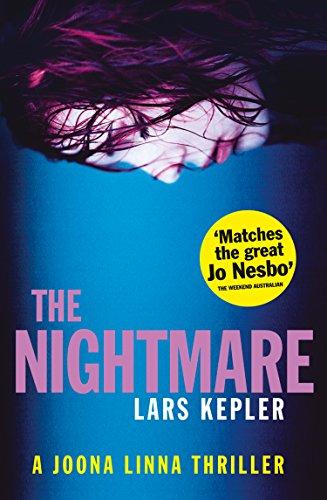 The Nightmare Lars Kepler Ebook