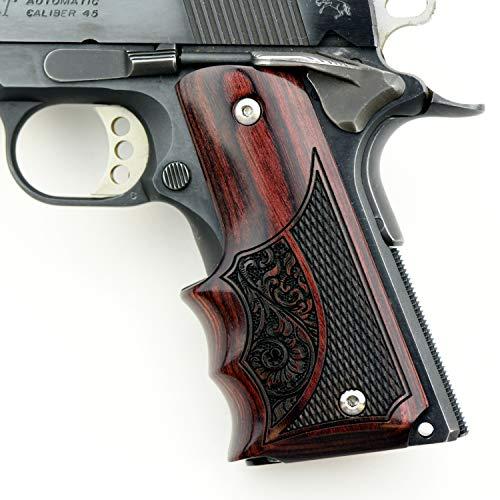 custom 1911 pistol grips - 1