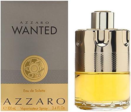 azzaro wanted profumo 100 ml prezzo