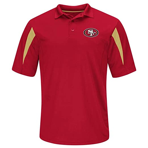 watch 2ab19 79fd5 Amazon.com : San Francisco 49ers Team Apparel STREAK Adult ...