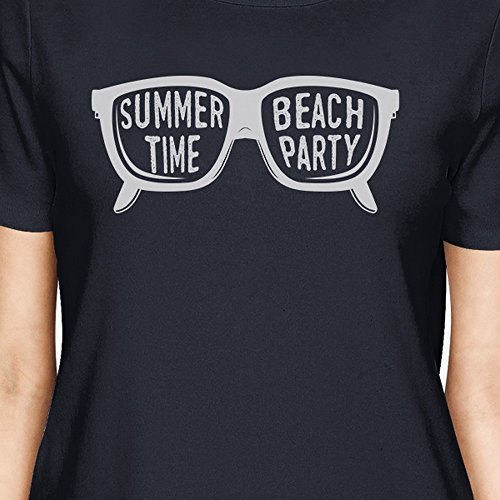 Party Beach Pull Time 365 Manche Femme Manches Courtes Sans Printing Summer Taille Unique 7fw7FR