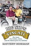 Big Sid's Vincati, Matthew Biberman, 0452296153