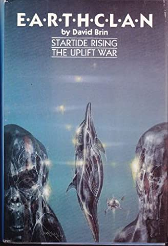 Earthclan: The Uplift War / Startide Rising (David Nelson Smith)