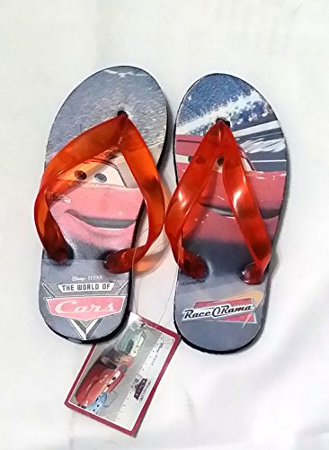 Chanclas Playa Disney Cars 28/29