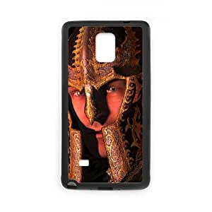 The Elder Scrolls IV Oblivion Samsung Galaxy Note 4 Cell Phone Case Black PSOC6002625633421