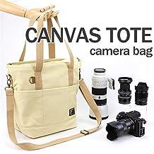 Camera bag for women dslr fashsion camera case Tote Camera Bag Tote Shopping bag Shoulder Carry Bag Handbag