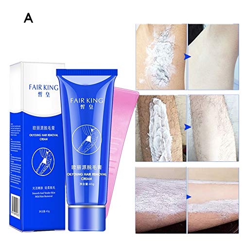 Plaster Beige - ❤️ Sunbona Clearance Hair Loss Plaster Hair Removal Super Natural Painless Permanent Depilatory Cream Soft Skin (beige)