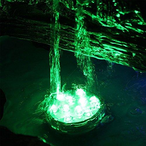 Led Submersible Light Kit Submersible Flower Design