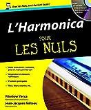 L'Harmonica pour les nuls (1CD)