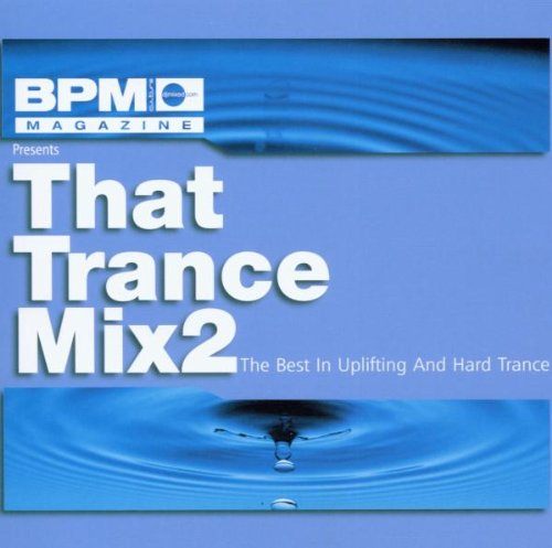 that trance mix - 3