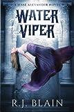 Water Viper: A Jesse Alexander Novel (Volume 1)