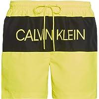 Calvin Klein Medium Drawstring Bañador para Hombre