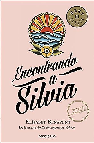 Descargar gratis Encontrando A Silvia. Saga Silvia 2 de Elisabet Benavent