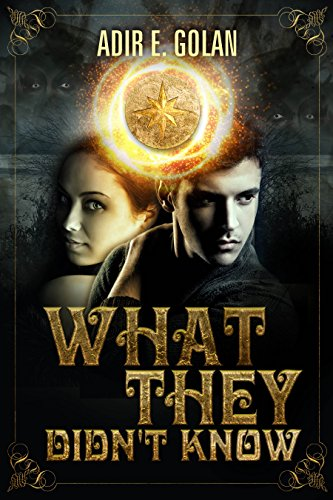What They Didn't Know by Adir E. Golan ebook deal