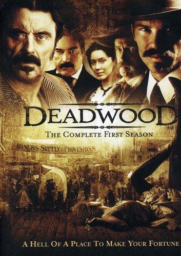 Deadwood: Season 1 (Best Hbo Tv Series 2019)