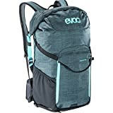 Evoc Photo Op Camera Bag - 1342 cu in Slate Heather, One Size