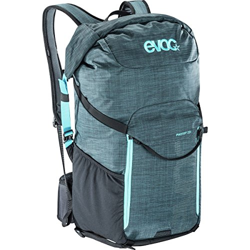 Evoc Photo Op Camera Bag - 1342 cu in Slate Heather, One Size by Evoc