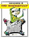 Lucky Luke Vol.13: The Tenderfoot (Lucky Luke Adventures)