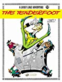 img - for The Tenderfoot (Lucky Luke) book / textbook / text book