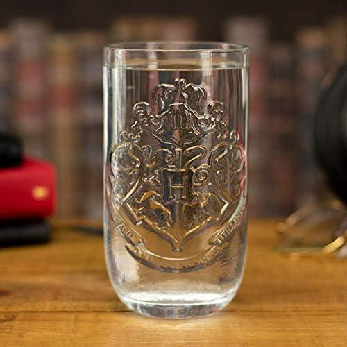 Paladone PP4952HP Hogwarts - Vaso para beber, diseño de ...