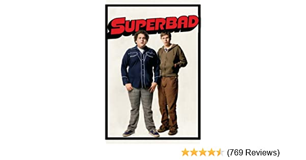 Amazon com: Watch Superbad | Prime Video