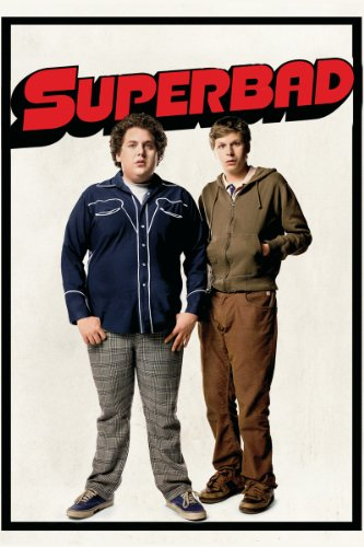 DVD : Superbad
