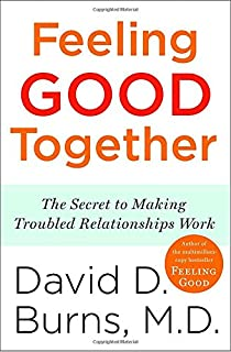 Feeling Good: The New Mood Therapy: David D. Burns: 8580001040905 ...