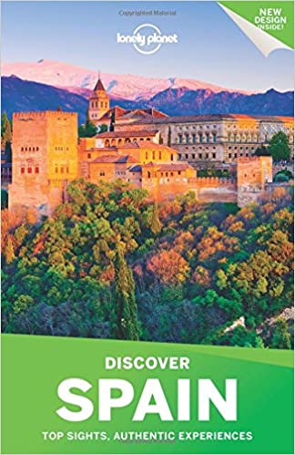 Lonely Planet Discover Spain [Idioma Inglés]: Amazon.es: Lonely ...