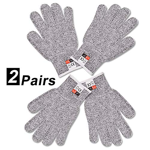 protection gloves - 5