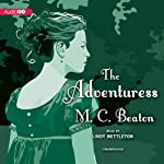 The Adventuress: The House for the Season Series, Book 5 | M. C. Beaton