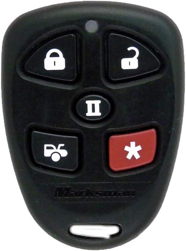 5-button MARKSMAN MAGNADYNE Keyfob Remote