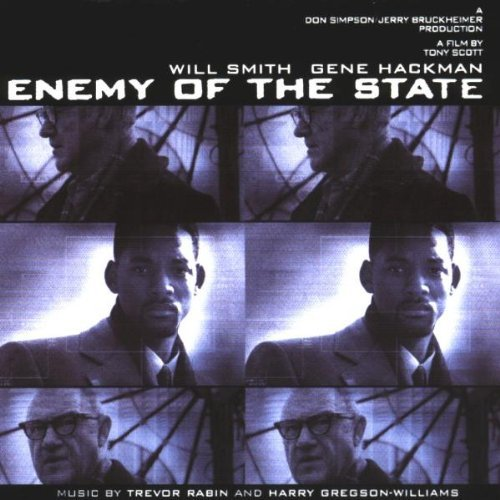 Enemy of the State by Original Soundtrack