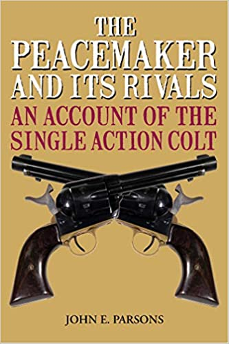 Colt .45 Single-Action Army