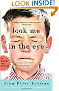 #6: Look Me in the Eye: My Life with Asperger's