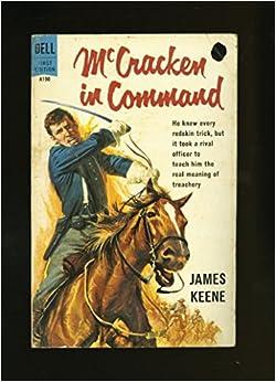 McCracken in Command