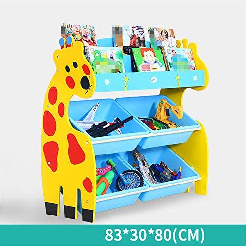 Truhe für Spielzeug Kids Toy Storage Organizer Bins – For Die Organisation Von Toy Storage Babyspielzeug Kinderspielzeug…
