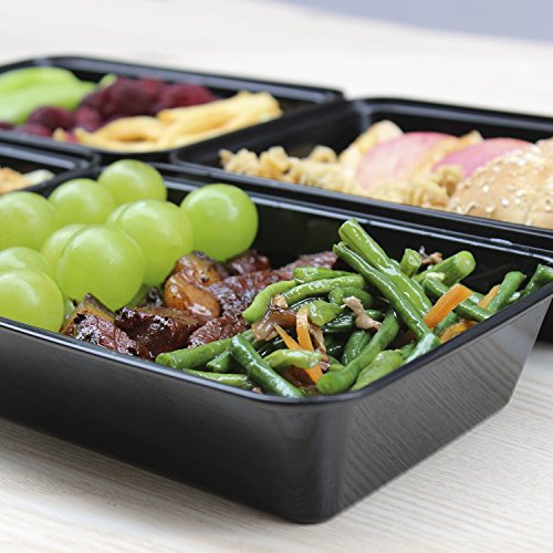Enther-Meal-Prep-Containers