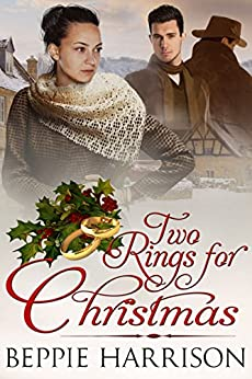 Two Rings for Christmas by [Harrison, Beppie]