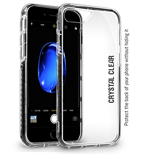 IPhone 7 Case, Orzly Fusion Bumper Case For Apple IPhone 7