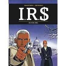 IRS 05 : Silicia Inc.