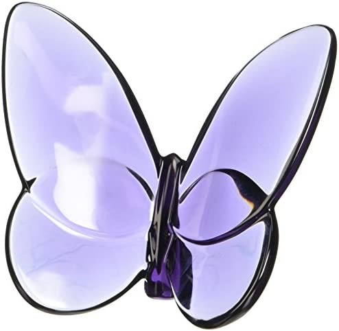 Baccarat, Lucky Butterfly, Purple