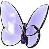 Baccarat Purple Lucky Butterfly 2103586