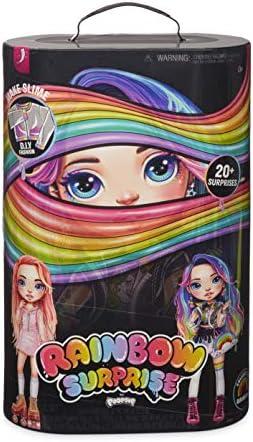 푸시 레인보우 서프라이즈 인형 - 무지개 꿈 또는 픽시 로즈 / Poopsie Rainbow Surprise Dolls ? Rainbow Dream Or Pixie Rose