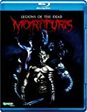 Morituris: Legions Of The Dead (Blu-ray)