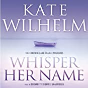 Whisper Her Name | Kate Wilhelm
